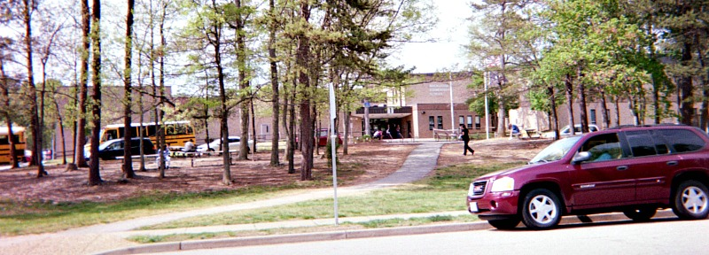 Rockledge Elementary School