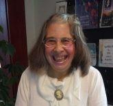 Sheila Koester, originator of Mobile Phones Research website.