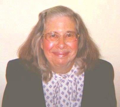 Sheila Headshot