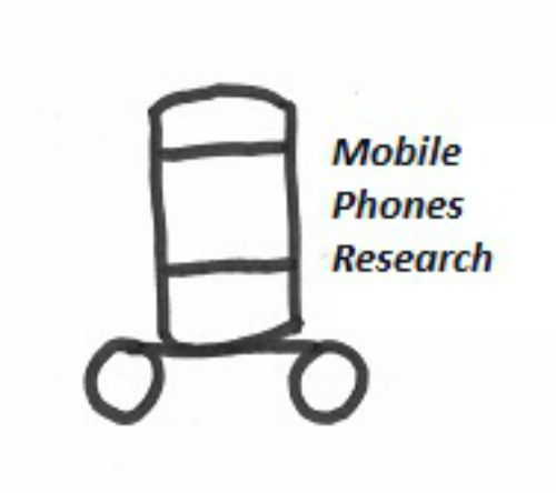 What are Mobile Phones Logo